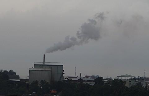 Sắp di dời khu ô nhiễm nổi tiếng ở Sài Gòn