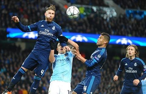 Real Madrid - Man. City: Dừng cuộc chơi!