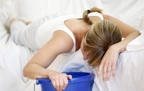 Ngộ độc thực phẩm tăng 200% dịp nghỉ lễ