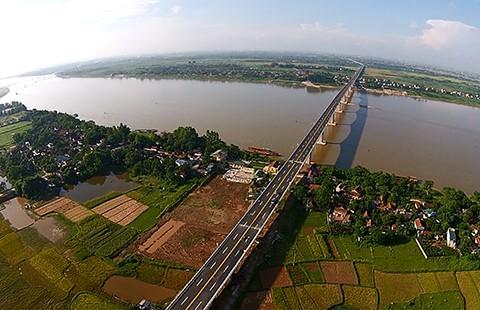 'Siêu dự án thủy điện': Xin đừng băm nát sông Hồng!