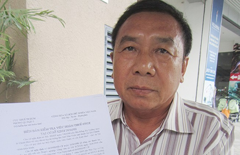 Vụ 'xin được tạm giam': Viện trưởng tối cao yêu cầu làm rõ