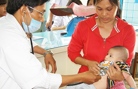 Nhiều sai sót tại các cơ sở tiêm vaccine dịch vụ