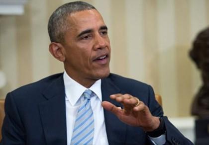 Tổng  thống Mỹ sẽ bàn việc đầu tư vào thế hệ trẻ Việt Nam