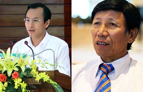 Kết nối: Bí thư Đà Nẵng Nguyễn Xuân Anh: Phải để dân được nêu ý kiến
