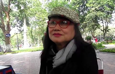 Nguyễn Thị Minh Ngọc: Cây bút bạc tỉ không tiền