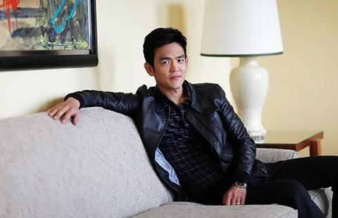 Liệu John Cho có thể vào vai James Bond?