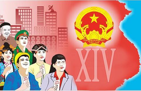 Cuộc thi công dân và bầu cử: 22-5, đi bầu và thi để rinh giải!