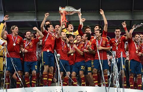 VCK Euro 2016: Đương kim vô địch không hoàn hảo