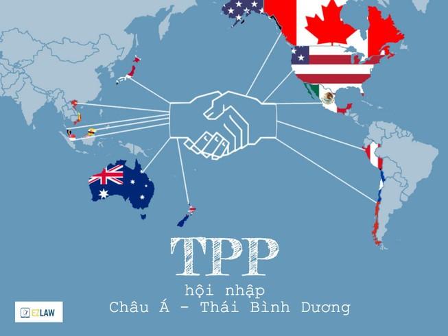 Việt Nam sẽ là hình mẫu về triển khai TPP