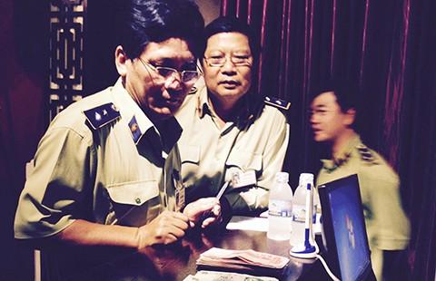 Người Trung Quốc 'khuynh đảo' du lịch Nha Trang
