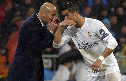 Real Madrid - Atletico Madrid: Sự tàn nhẫn của lịch sử