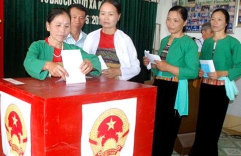 Kỳ 7: Quyền của đại biểu dân cử?