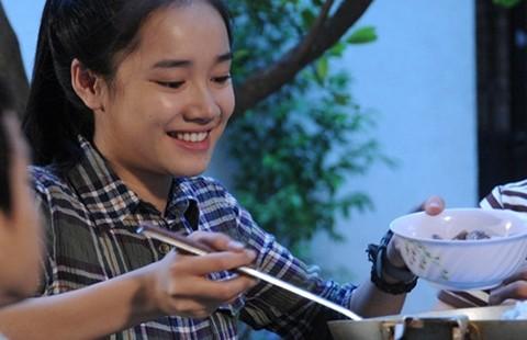 Nhã Phương mở màn khung giờ phim Việt trên VTV9