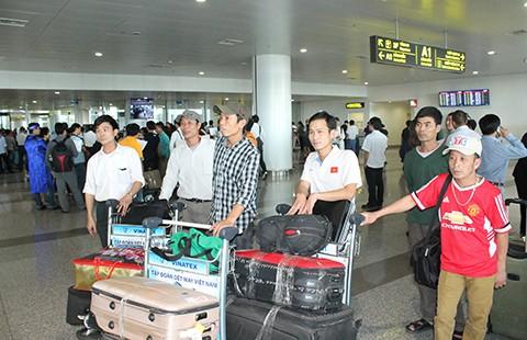 Có cần xây thêm sân bay Nội Bài 2?