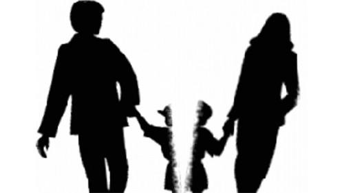 Đứa trẻ bốn tuổi trong phiên tòa chia tài sản