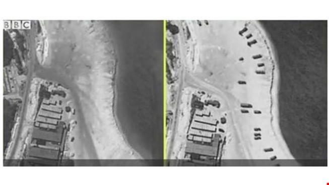 'Độc chiếm biển Đông' và nước cờ tàn của Trung Quốc
