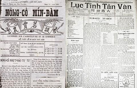 'Đại gia' đất Nam kỳ - Bài cuối: Trần Chánh Chiếu - đại điền chủ uyên bác
