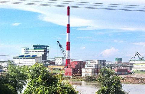 Lo nhà máy giấy tỉ đô 'bức tử' sông Hậu