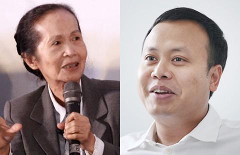 Chuyên gia kinh tế Phạm Chi Lan: 40 người dân phải nuôi một công chức