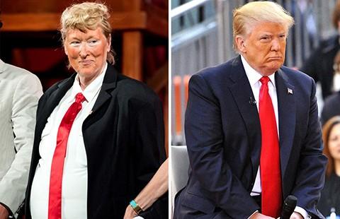 Tài đóng giả thần sầu của Meryl Streep