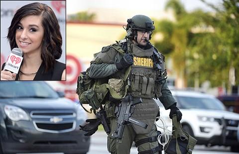 Khủng bố thảm sát ở Orlando, Mỹ