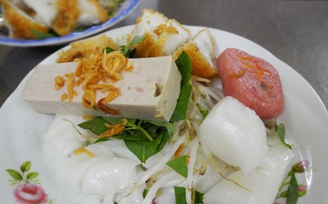 Nhiều người ngộ độc do ăn bánh ướt dịp tết Đoan Ngọ
