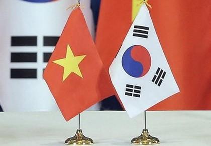 Hàn Quốc dẫn đầu về đầu tư tại Việt Nam