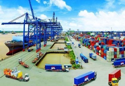 Xuất khẩu vẫn phụ thuộc vào khối ngoại