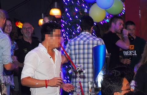 Sóng ngầm đêm phố Tây - Bài 2: Chạm mặt người bán bồ đà, mại dâm