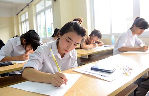 Kết quả thi lớp 10 TPHCM: Dự báo điểm chuẩn cao