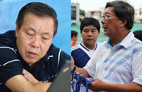 Chuyện về làng báo thể thao VN: Cầu thủ già làm nhà báo trẻ…