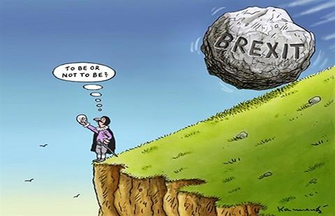 Anh ở lại hay rời khỏi EU?