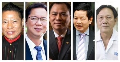Chủ tịch nước: Xây dựng đội ngũ doanh nhân có trách nhiệm xã hội
