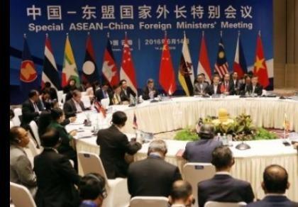 Vạch trần 'bản đồng thuận 10 điểm' của Trung Quốc