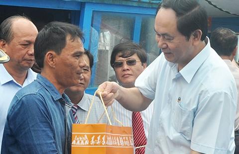 Phú Yên cần có chính sách hỗ trợ doanh nghiệp nhỏ và vừa