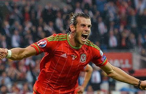 Xứ Wales - Bỉ: Trông chờ mỗi Bale