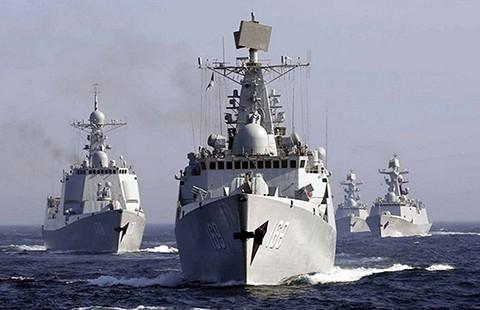 Trung Quốc sẽ phản đòn gì sau phán quyết của PCA?
