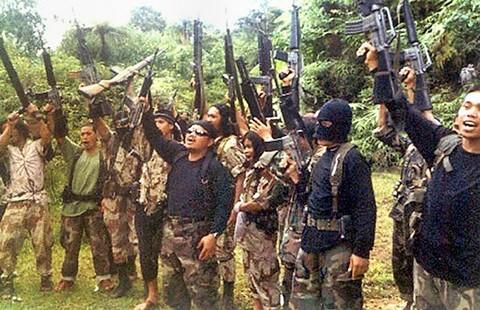 Mỹ sẵn sàng giúp Đông Nam Á chống tổ chức cực đoan