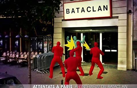 Pháp thừa nhận công tác tình báo thất bại toàn diện