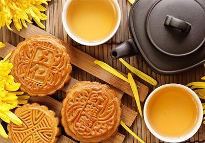 Bánh Trung thu Kinh Đô vào thị trường Mỹ