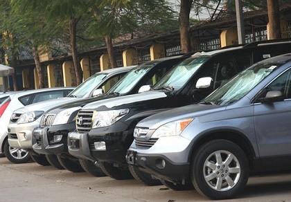 TP.HCM kiến nghị mua mới 43 xe công