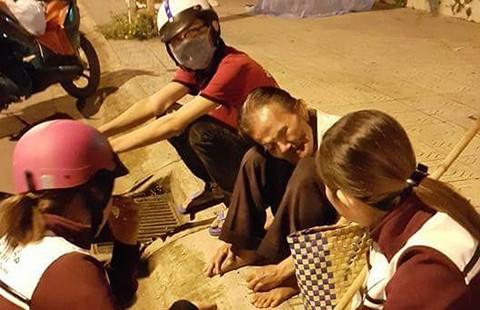 Lửa ấm từ nhóm Ấm áp Biên Hòa