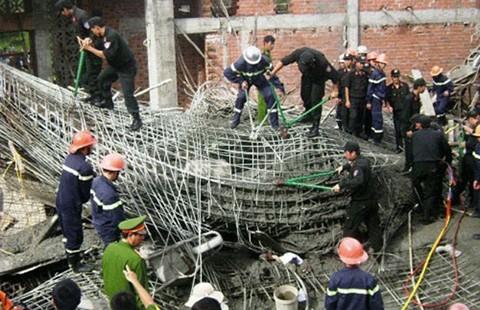 Khó ngăn tai nạn lao động do thanh tra viên quá ít