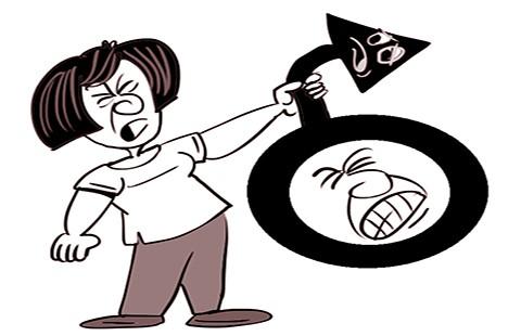 Bóp 'của quý' của chồng gây nên án mạng