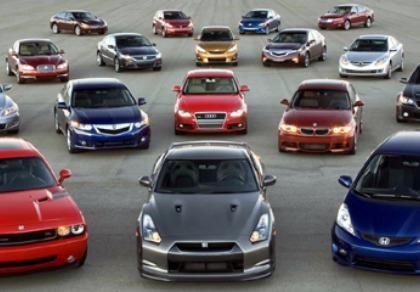 Mỗi ngày người Việt Nam sắm thêm 800 ô tô mới