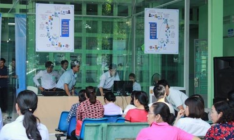 TP.HCM ra mắt trạm y tế đa chuyên khoa đầu tiên