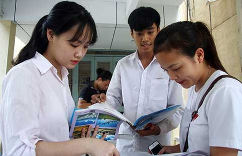 Bộ khóa phần mềm dữ liệu xét tuyển: Trường lo, thí sinh bối rối
