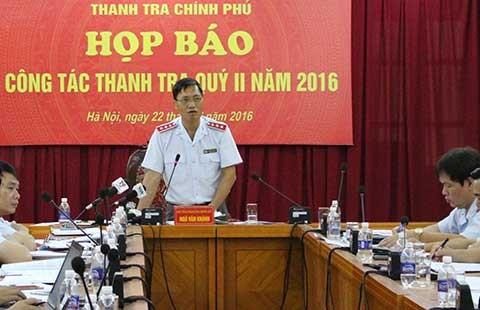 'PVC có nhiều sai phạm thời ông Trịnh Xuân Thanh'