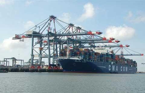 Tăng kết nối cụm cảng Cái Mép - Thị Vải với TP.HCM