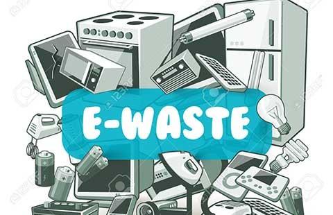 Kinh nghiệm xử lý rác thải điện tử ở các nước